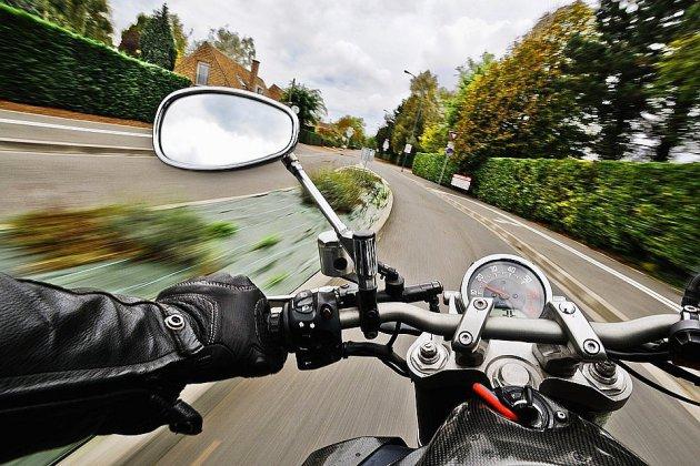 Le Havre: ils volent une moto pour faire du rodéo