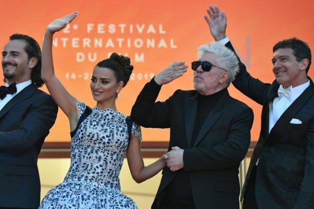 Cannes: après un festival de haute tenue, l'heure de la Palme d'or