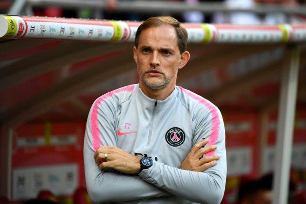PSG: Thomas Tuchel conforté, Paris garde le même cap
