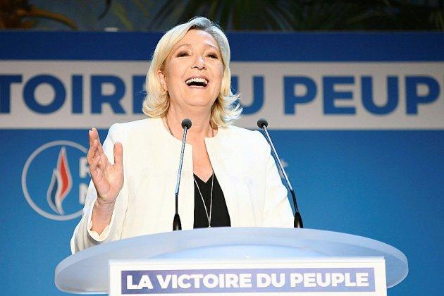 """Les Européennes lancent """"l'acte 2"""" du quinquennat et confortent la recomposition"""