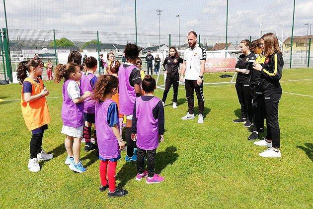 Rouen: une nouvelle formation pour les futurs éducateurs sportifs