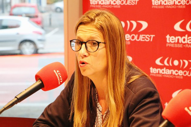 Stéphanie Yon-Courtin élue eurodéputée