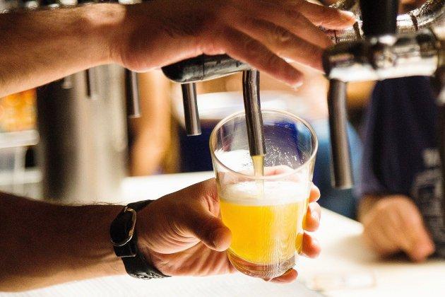 À Villers-sur-Mer, un premier festival… de la bière!