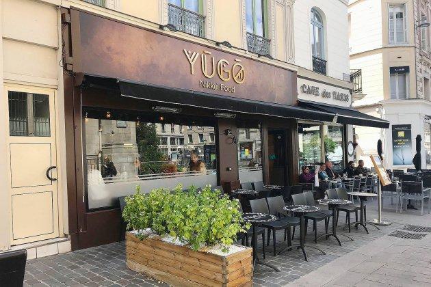Bonne table à Rouen: Yūgō, la cuisine du monde aux saveurs originales