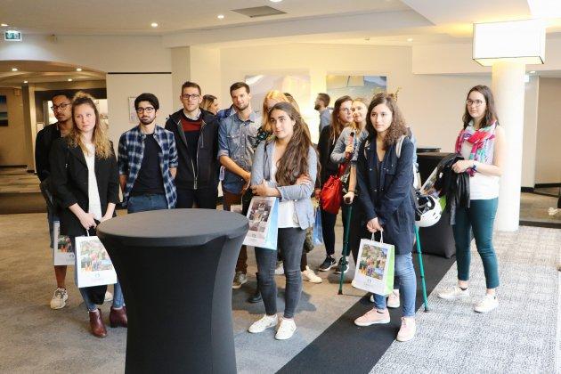 Médecine: comment inciter les étudiants à rester dans le Calvados?