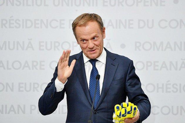 Nominations à la tête de l'UE: tractations et lutte de pouvoir au sommet