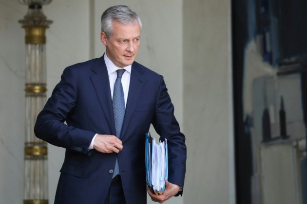 Renault/Fiat: Le Maire exige qu'il n'y ait aucune fermeture d'usine en France