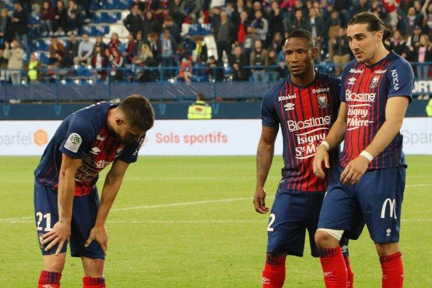 [REPLAY] Club Foot : Paul Le Guen vers le HAC et qui pour entraîner Caen ?