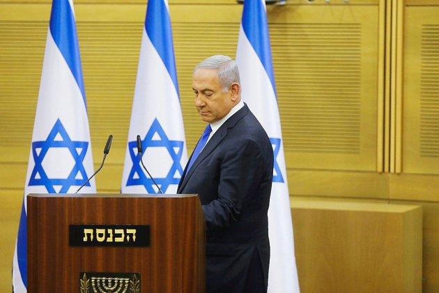 Accord de gouvernement ou élections? Le compte à rebours est lancé en Israël