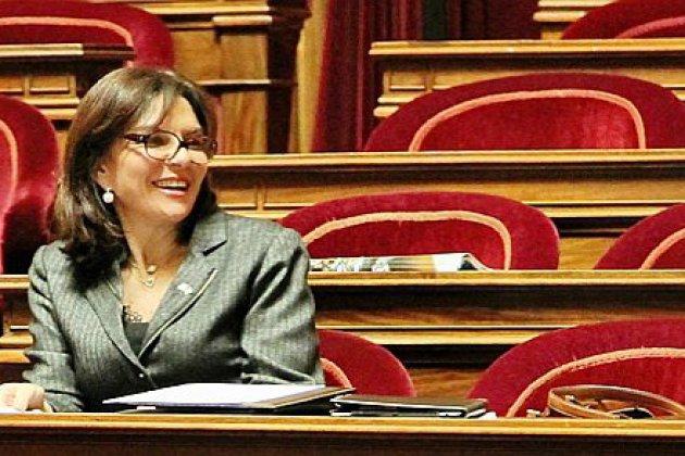 La sénatrice Nathalie Goulet missionnée contre la fraude sociale