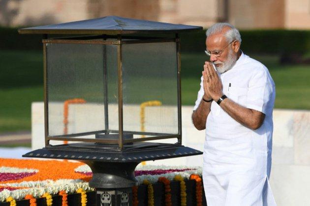 Narendra Modi débute son deuxième mandat à la tête de l'Inde