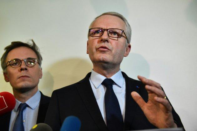 """""""Gilets jaunes"""": le procureur de Paris assure que des policiers seront jugés pour violences"""