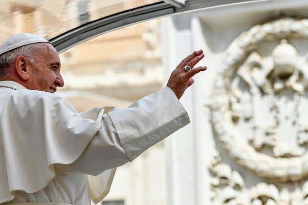 Le pape en Roumanie pour renforcer le dialogue avec les orthodoxes