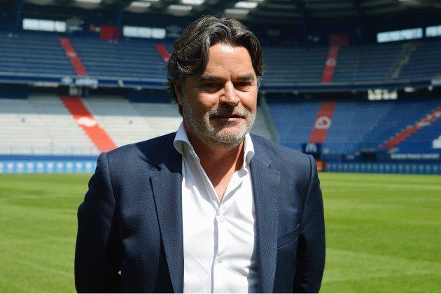 Football: le Stade Malherbe de Caen devrait changer de président!
