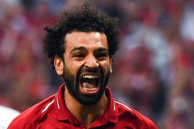 C1: Salah signe le 2e but le plus rapide en finale