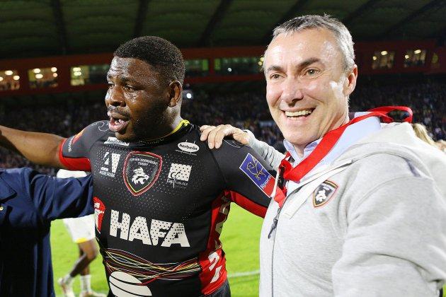 Rugby : Rouen champion de France de Fédérale 1 à la dernière seconde !