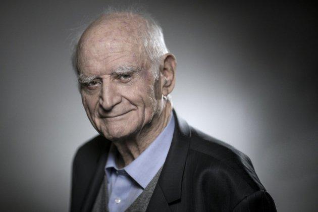 """Pluie d'hommages pour saluer la mémoire de l'""""humaniste"""" Michel Serres"""