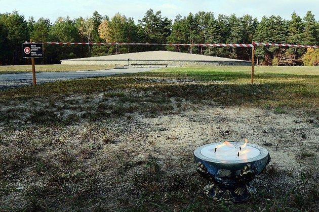 Disparition du dernier survivant connu du camp nazi de Sobibor