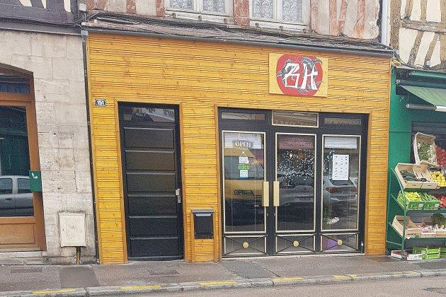 Bonne table à Rouen: Bento house, rue Saint-Hilaire