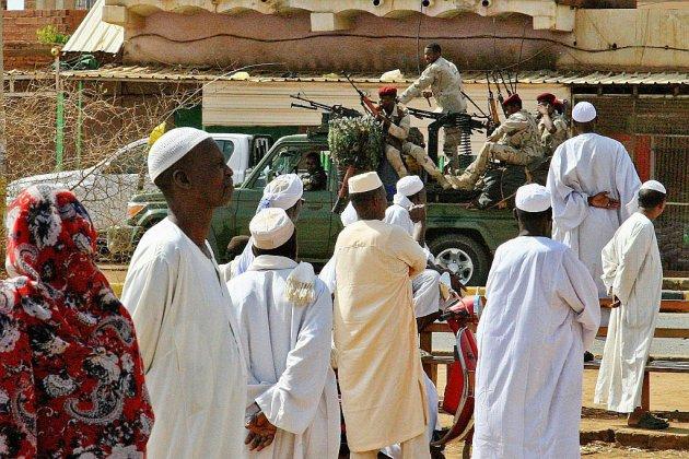 Soudan: Khartoum sous le bruit des balles, la répression fait 60 morts