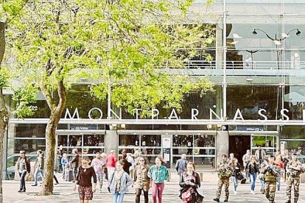 Les trains Paris-Granville vont (enfin!) arriver à Montparnasse