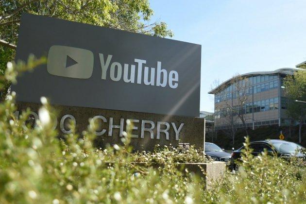 """Youtube """"interdit"""" les vidéos prônant la discrimination ou la ségrégation"""