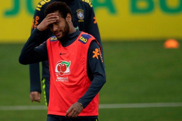 Neymar sous pression, le Brésil en ébullition