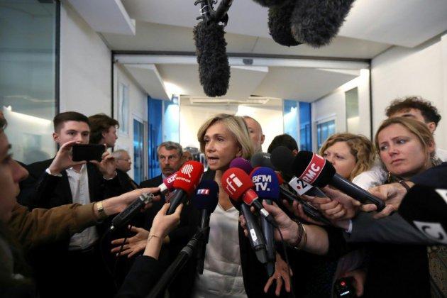 Valérie Pécresse démissionne de LR, la crise s'amplifie à droite