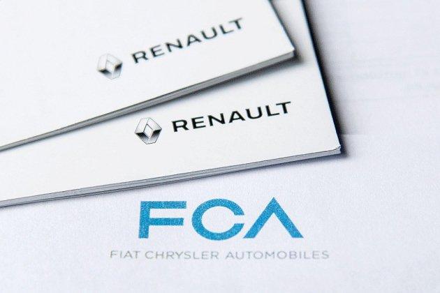 Echec des discussions avec Renault: Fiat pointe du doigt le gouvernement français