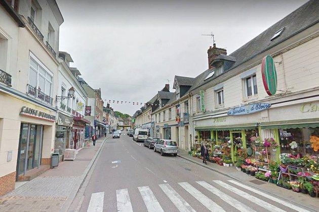 À Cany-Barville, commerçants et municipalité disent non à Lidl