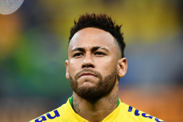 Neymar, tant d'interrogations