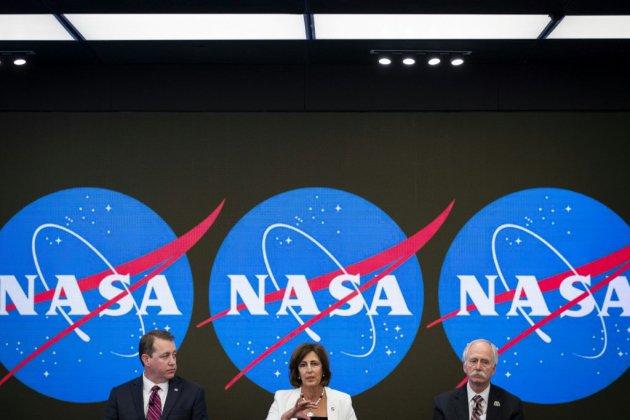 La Nasa va louer la Station spatiale internationale à des touristes