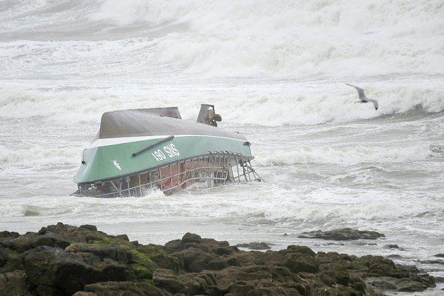 Le monde du secourisme maritime sous le choc après la mort de trois sauveteurs de la SNSM