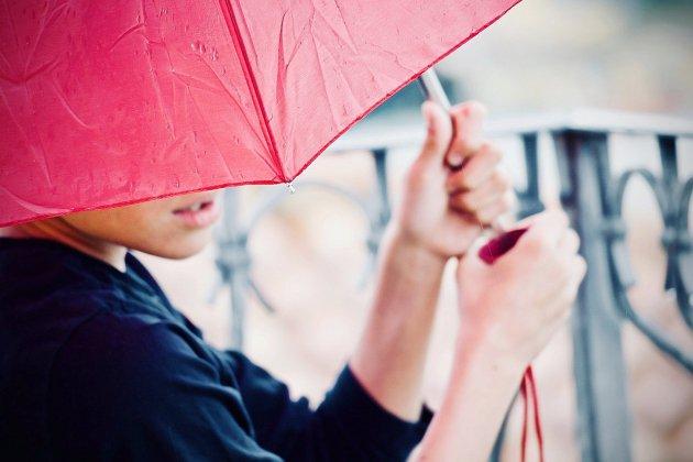 Normandie: attention aux orages