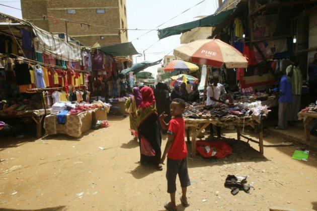 Soudan: timide reprise du travail au 2e jour d'un mouvement de désobéissance civile