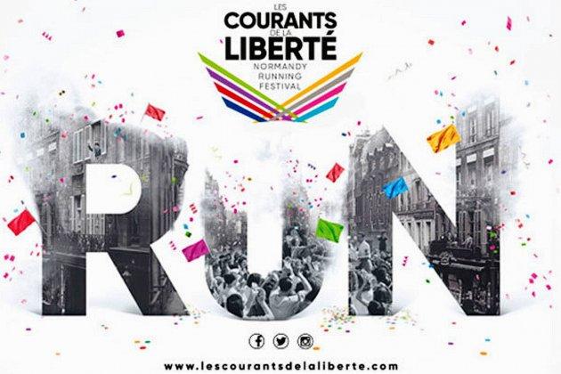 32eme édition des Courants de la Liberté à Caen