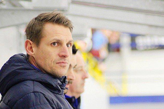 Hockey-sur-glace : Caen tient son nouveau gardien