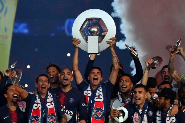 L1: le PSG débutera contre Nîmes, choc Monaco-Lyon d'entrée