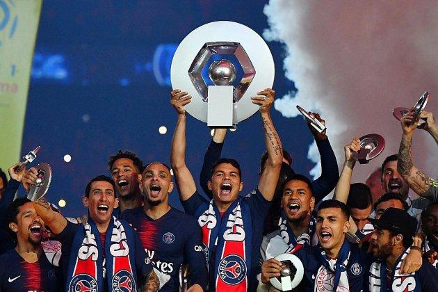 L1: le PSG se lancera contre Nîmes, Monaco défiera Lyon d'entrée