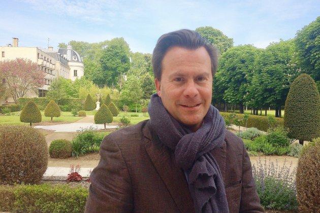La cybersécurité avec Nicolas Arpagian