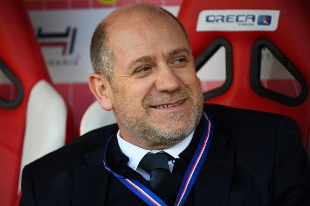 Le Paris SG se sépare de son directeur sportif Antero Henrique