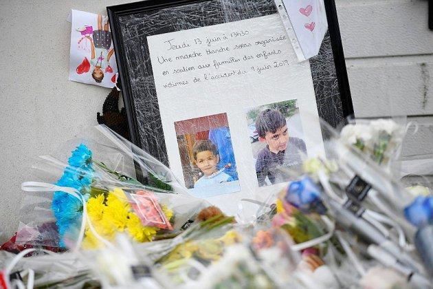 Enfant tué à Lorient: la passagère de la voiture mise en examen et écrouée