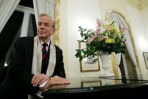Le monde de la culture pleure le cinéaste Franco Zeffirelli, mort à 96 ans