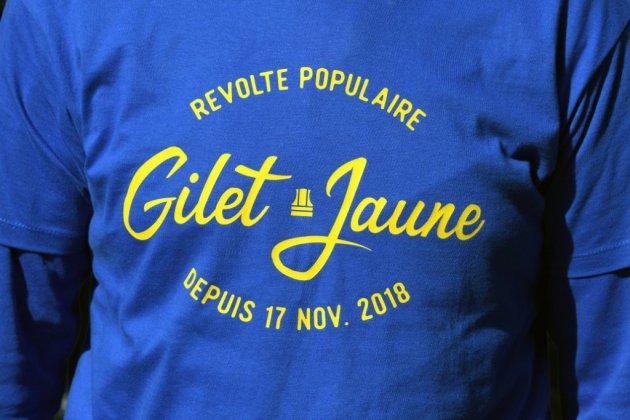 """""""Gilets jaunes"""": faible mobilisation pour l'acte 31, heurts à Toulouse"""