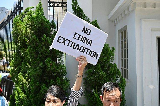 Hong Kong: nouvelle manifestation attendue malgré le recul du gouvernement