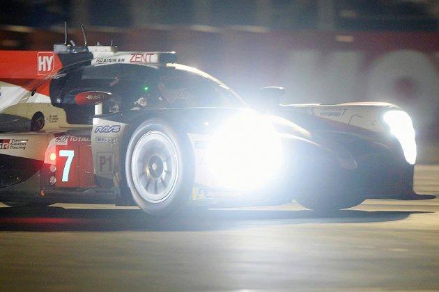 24 Heures du Mans: la victoire se dessine pour Toyota à 6 heures de l'arrivée