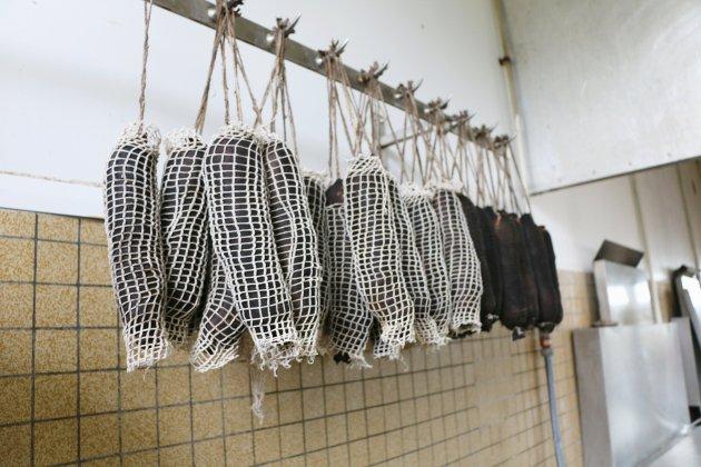 Série de cambriolages dans le Calvados: 2500 € d'andouilles dérobés