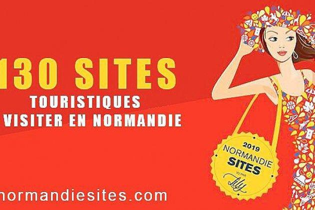Lily de Normandie vous offre vos séjours en spa avec Normandie Sites