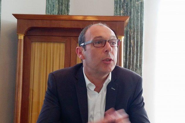 Emmanuel Darcissac investi par LREM pour les élections municipales