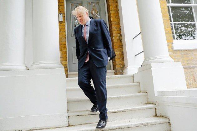 Objectif Downing Street: Boris Johnson veut confirmer son avance